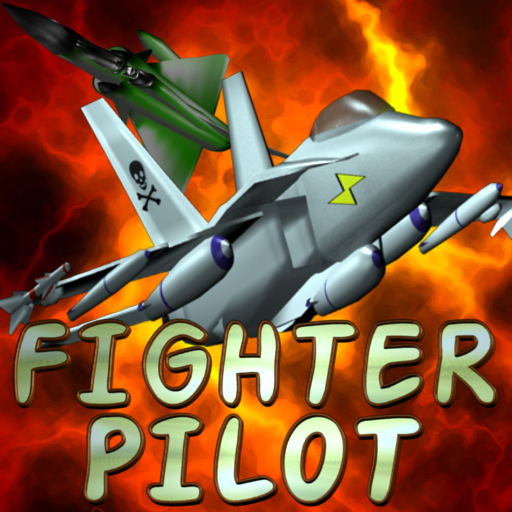 FIGHTER PILOT app icon