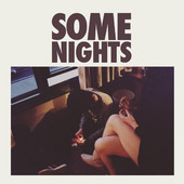 Fun. - Some Nights  arte